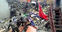 Il Nepal trema  3600 vittime 2 italiani morti sotto una frana