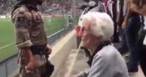 VIDEO YoutTube Brasile, nonna ultras: Ana Candida de Oliveira Marques, 94 anni