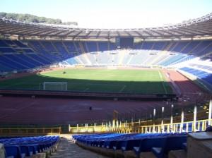 Roma-Napoli, settore ospiti aperto solo a non residenti Campania
