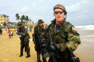 """Rob O'Neill, """"50mila dollari per sparare con l'eroe che uccise Bin Laden"""""""