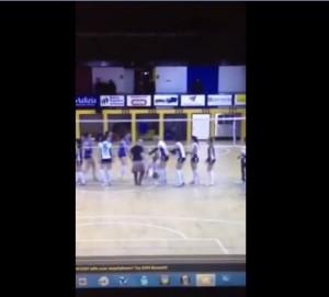 VIDEO YouTube. Tifoso aggredisce pallavolista Beatrice Francesconi: daspo di 5 anni