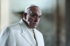 "Papa Francesco: ""Disparità tra i sessi puro scandalo"""