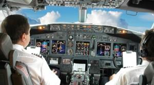 Usa, aerei di linea a rischio hacker: dirottati con portatile e wifi passeggeri