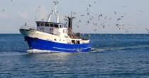 Sventato blitz al peschereccio L'equipaggio caccia i pirati