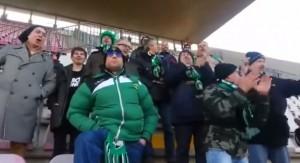 I tifosi del Pordenone