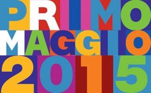 Concerto Primo Maggio 2015 Roma: scaletta-orario-diretta tv e streaming