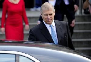 Principe Andrea, cadono le accuse di abusi sessuali su una ragazza di 17 anni