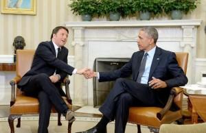 Obama 400mila, Renzi 124: stipendi dei leader. Sempre meno di un capo gabinetto
