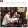 Roberta Bruzzone e il post pubblicato su Facebook
