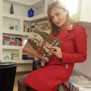 Rosa Criscuolo: sosteneva Cosentino, candidata con De Luca in Campania