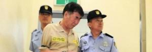 """Lee Joon-seok, lo """"Schettino coreano"""" condannato all'ergastolo"""