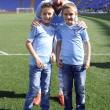 Noah Klose come papà Miro: due gol alla Roma nel derby Pulcini