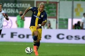 Parma, anche Jonathan Biabiany rescinde il contratto