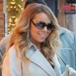 Mariah Carey ritoccata con Photoshop