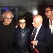 Flavio Briatore compie 65 anni: manager, impresario conduttore, i suoi mille volti06