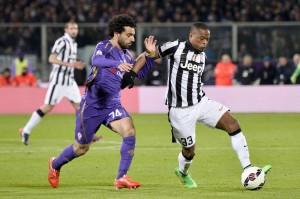Juventus-Fiorentina, diretta tv - streaming: dove vedere alle 20:45