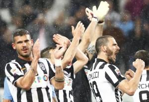Juventus campione d'Italia se... Vittoria col Toro potrebbe bastare