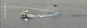 Migranti, ecatombe mai vista: si rovescia barcone, 700 morti nel Mediterraneo