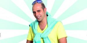 Checco Zalone accusato di plagio per Sole a catinelle. Lui ironizza su Facebook