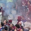 """Scontri Torino-Juventus, Malagò: """"Leggi speciali"""". Ma basta applicare quelle """"normali"""""""