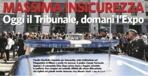 """Marco Travaglio sul Fatto Quotidiano: """"Chi spera, chi spara"""""""