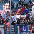Cagliari, ultras: irruzione al ritiro, schiaffi ai giocatori