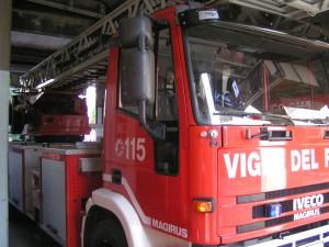 Bergamo: incendio al pub McGuire's: un morto e oltre 10 feriti