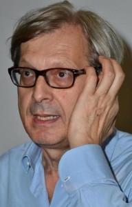 """Vittorio Sgarbi: """"Fiorello fa canzoncine, non rompa i co..."""""""