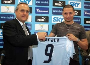 Lazio, Lotito assolto: non diffamò Paolo Di Canio