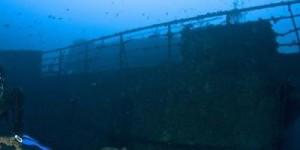 Arenzano (Genova), due sub morti: si erano immersi per relitto Haven