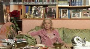 Franca Sebastiani è morta, ex compagna di Massimo Ranieri
