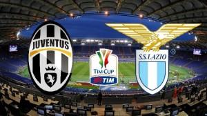 Juventus-Lazio, diretta tv - streaming: dove vedere finale Coppa Italia