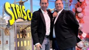 Fabio e Mingo, Striscia la Notizia cancella ogni traccia