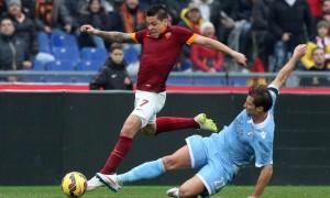 Lazio-Roma, streaming - diretta tv: dove vedere derby