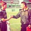 """Francesco Totti celebra Gerrard: """"I tifosi del Liverpool siano orgogliosi di lui"""""""