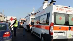 Alpini a L'Aquila, muore 60enne durante manifestazione
