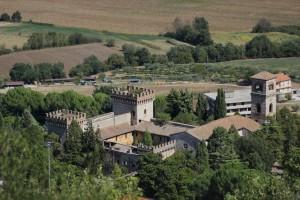 Monsignor Paglia indagato per la compravendita del Castello di S. Girolamo