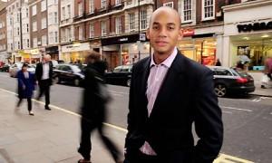 L'Obama inglese Chucka Umunna si candida a guida del Labour
