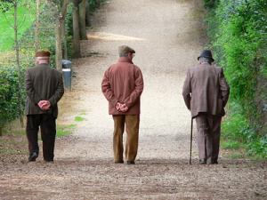 Pensionati. Il peso elettorale aumenta, pagare le pensioni? Economia in salute