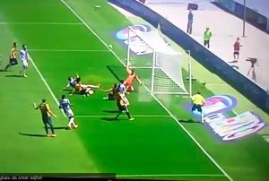 Chievo-Verona highlights-video gol: Luca Toni uomo derby