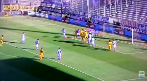 Parma-Napoli 2-2: highlights-video gol-pagelle