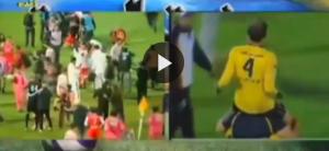Video YouTube, Iran: esultano per scudetto ma sono secondi
