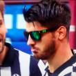 """""""Alvaro Morata rivoglio occhiali da sole"""": appello di tifoso Inter"""