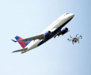 Usa, incontro ravvicinato tra aereo e drone nei cieli di Brooklyn