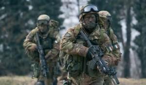Sodati italiani in Afghanistan