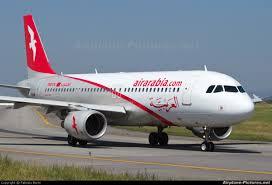 Air Arabia, allarme bomba a bordo dell'aereo: volo deviato a Dubai