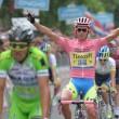 Giro d'Italia, il trionfo di Contador: 16 giorni in rosa senza vincere tappe