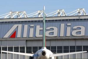 Fiumicino, Alitalia riparte: volo per Amsterdam il primo decollato