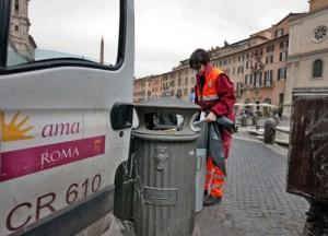 Sciopero Ama 25 maggio cancellato: trovato accordo per i rifiuti a Roma