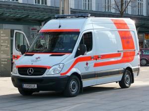 Austria: treno contro pulmino su binari, 5 morti